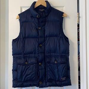 Men's Abercrombie & Fitch Vest